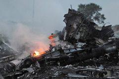 Tranh cãi mới vụ máy bay MH17 bị bắn rơi
