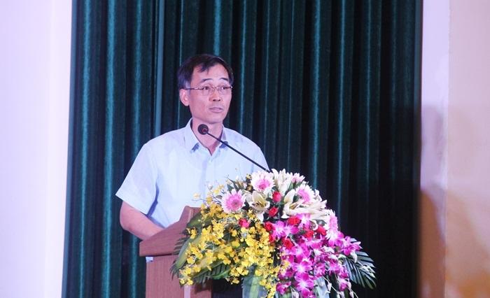 Nhân tài đất Việt 2018: Sức mạnh công nghệ số, đón đầu cách mạng 4.0
