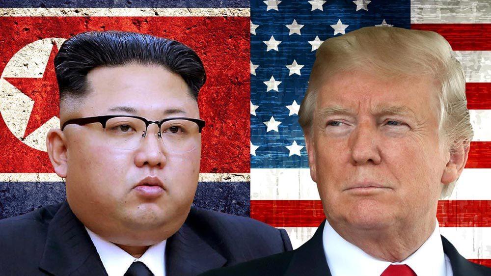 Triều Tiên,Mỹ,Donald Trump,Kim Jong Un,thượng đỉnh Mỹ - Triều