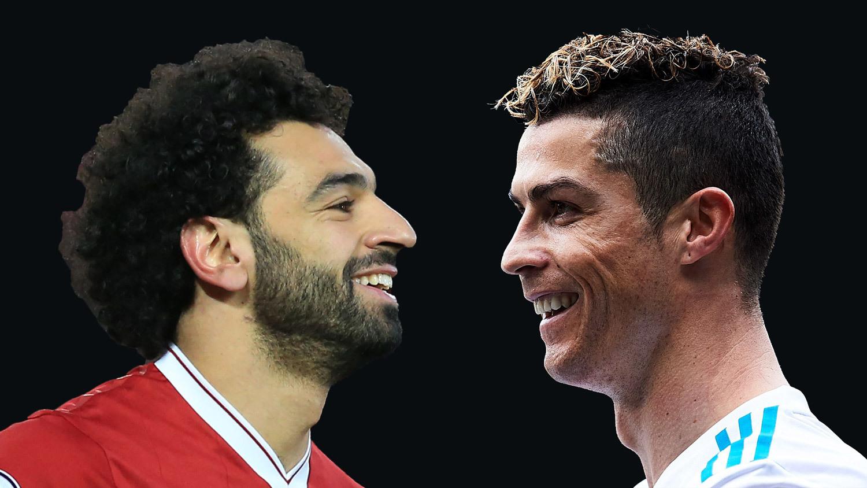 Chung kết C1,Ronaldo,Cristiano Ronaldo,Salah,Real Madrid,Liverpool