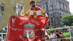 Nhốn nháo chung kết C1: Real trả vé, Liverpool hủy chuyến bay