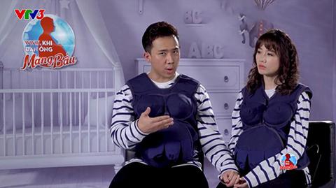 Trấn Thành - Hari Won tiết lộ lí do chưa có con