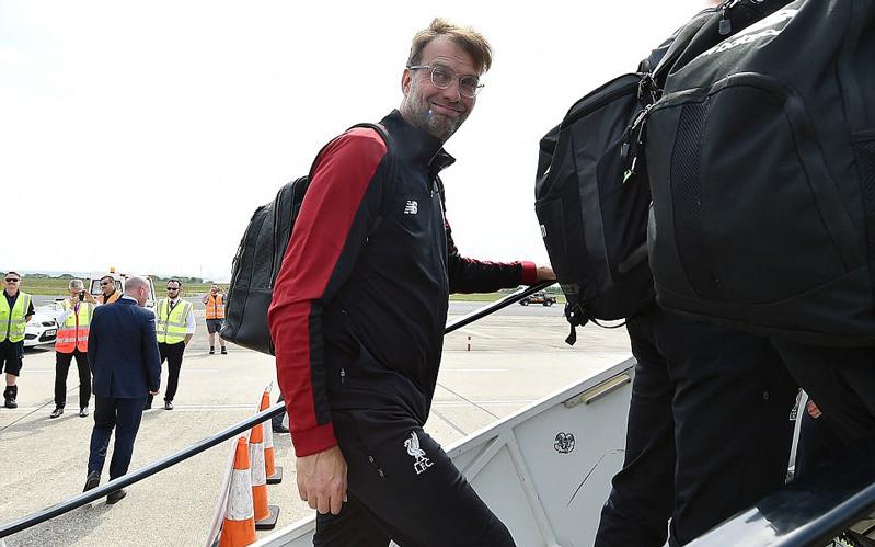 Liverpool,Salah,Real Madrid,Klopp,Chung kết cup C1