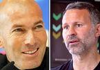 Giggs đặt cửa Real Madrid vô địch Champions League