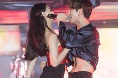 Song Luân trở lại với MV cổ trang ảo diệu