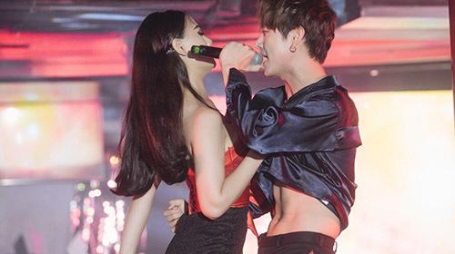 MV Có khi ta lại say - Song Luân