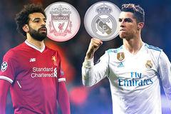 Huyền thoại MU chỉ ra vì sao Real sẽ thắng Liverpool