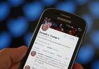 Tổng thống Mỹ Donald Trump bị tước quyền trên Twitter