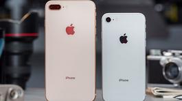iPhone 8, iPhone 8 Plus và iPhone X đồng loạt giảm giá 2 triệu đồng