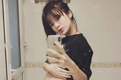 Nhật ký đi đẻ của hot girl Tú Linh