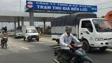 Bộ Giao thông vận tải sẽ đổi tên gọi 'trạm thu giá'