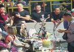 Đột kích quán bar ở trung tâm Sài Gòn, 70 dân chơi bị mời về làm việc