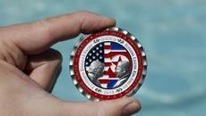 Thượng đỉnh Mỹ-Triều bị hủy, Nhà Trắng hạ giá đồng xu kỷ niệm