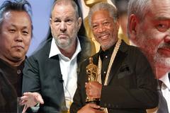 Loạt đạo diễn, diễn viên nổi tiếng bị tố quấy rối tình dục gây chấn động