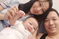 """Màn """"đối đáp"""" của con gái Hoa hậu Điện ảnh với bố khiến 1,2 triệu người vừa xem vừa khen"""