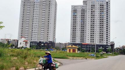 'Ngóng' gói vay nhà ở xã hội lãi suất 4,8%: Hà Nội chia nhau 50 tỷ đồng