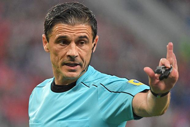 Trọng tài bắt chung kết C1: Real và Liverpool dễ dính phạt đền