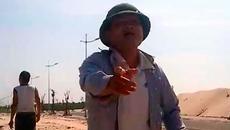 Bí thư Quảng Bình yêu cầu đình chỉ Phó GĐ đòi xử công an xã
