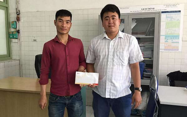 Em Nguyễn Ngọc Hoàng My đã được xuất viện về nhà