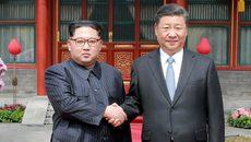 Kim Jong Un lại công du Bắc Kinh?
