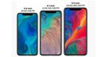 iPhone 2018 sẽ không có phiên bản dùng màn hình LCD giá rẻ?