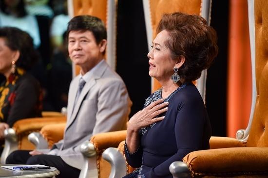 Võ Hạ Trâm xuất sắc đăng quang quán quân 'Hãy nghe tôi hát 2018'