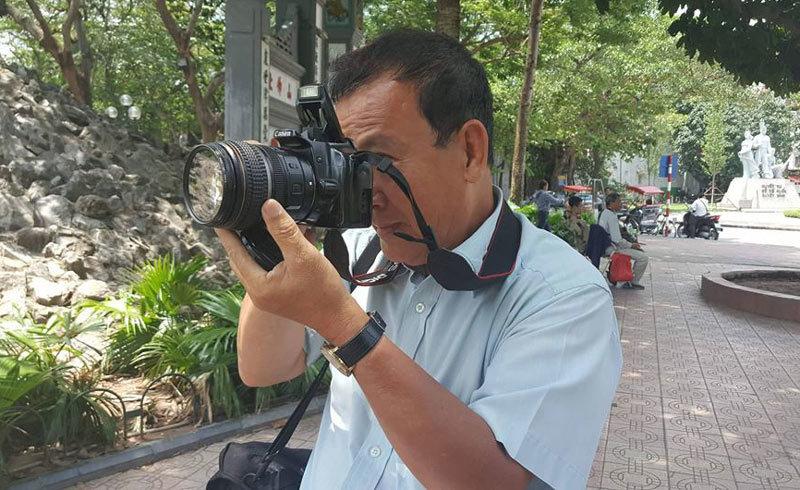Nhiếp ảnh gia,Góc khuất nghề