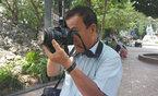 Người đàn bà đeo trang sức ở hồ Gươm khiến nhiếp ảnh gia ngán ngẩm