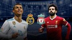 Mãn nhãn với trailer hâm nóng chung kết Real vs Liverpool