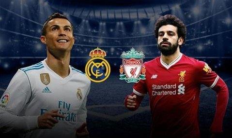 Mãn nhãn với trailer hâm nóng chung kết Real Madrid vs Liverpool
