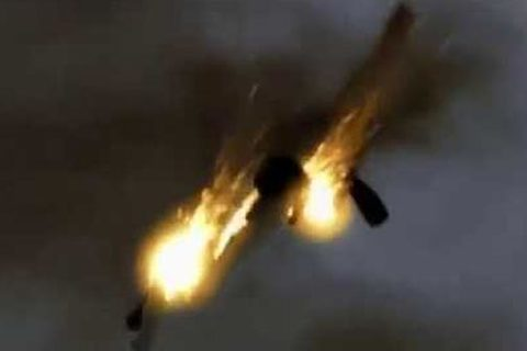 rơi máy bay Áo ngày 26/5/1991
