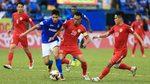 Đội bóng của HLV Miura bị ép sân, Đà Nẵng cưa điểm với Bình Dương