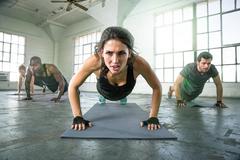 4 cách biến việc tập thể dục trở nên dễ dàng hơn bao giờ hết
