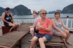 Chuyến đi 'kinh dị' đến Hạ Long: Xin lỗi khách Úc, mời du lịch miễn phí