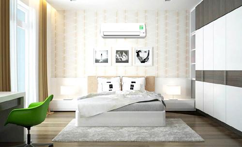 General – máy lạnh chuẩn Nhật về chất lượng và giá thành