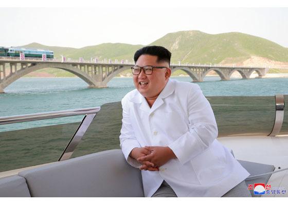 Kim Jong Un làm gì sau khi ông Trump hủy gặp?