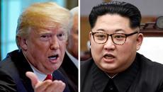 Thượng đỉnh Mỹ - Triều: Hồi kết cho toàn bộ câu chuyện