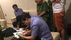 Thực hư Phó Chủ tịch VFF Nguyễn Xuân Gụ mua dâm bị tạm giữ
