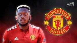 MU thông báo ký Fred, Pogba làm đội trưởng Quỷ đỏ