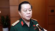 Tướng Nguyễn Trọng Nghĩa nói về tình hình trên Biển Đông