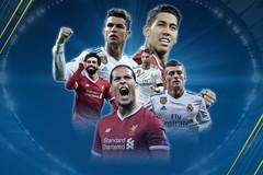 Rực lửa chung kết C1, Real vs Liverpool: Tử chiến ở Kiev