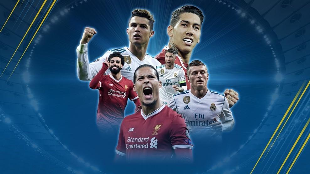 Real Madrid,Liverpool,chung kết C1,nhận định bóng đá
