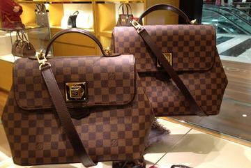 Túi Hermes ngàn USD giá vài triệu: Website uy tín, công khai bán hàng fake