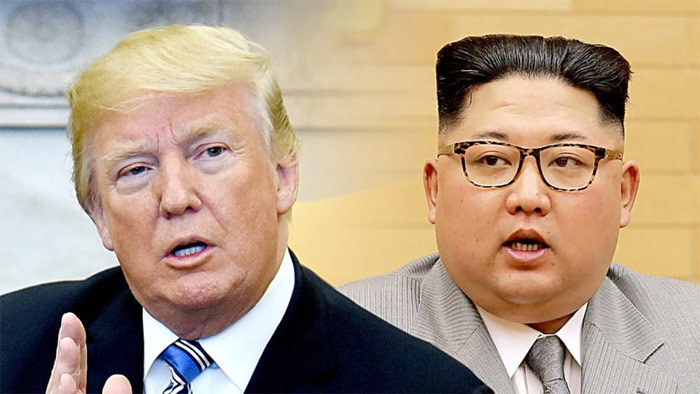Thế giới 24h,Triều Tiên,Mỹ,Kim Jong Un,Donald Trump,thượng đỉnh Mỹ - Triều,cuộc gặp Kim - Trump