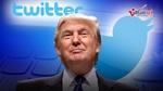 Cảnh báo khoá SIM 1 chiều, Donald Trump bị tước quyền trên Twitter