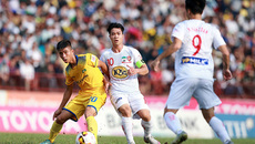 Sao U23 Việt Nam đại chiến: Công Phượng đối đầu Phan Văn Đức