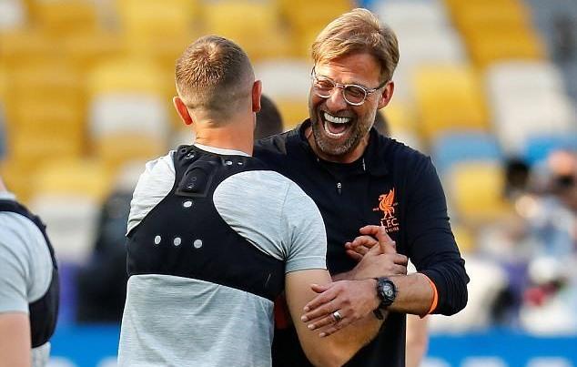 Xem Real vs Liverpool bài binh bố trận trước giờ phán quyết