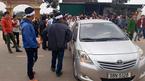 Thượng úy CA đi xe biển giả tông chết người bị giáng bậc hàm, chuyển về huyện