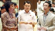 Xét xử bác sỹ Lương: ĐBQH ngành y phản bác ĐB tỉnh Hòa Bình