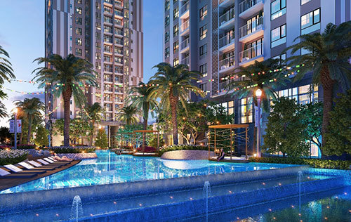 Chọn căn hộ nào ở Gem Riverside?